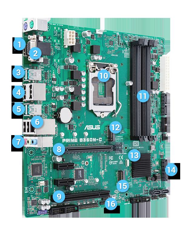 Three-in-one Version of the Motherboard Desktop Notebook Test Debug Card