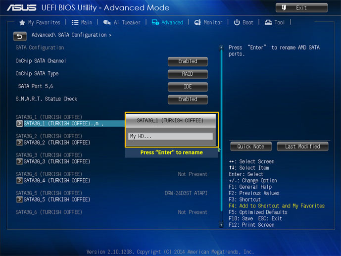 A58M-A/USB3 | Motherboards | ASUS USA