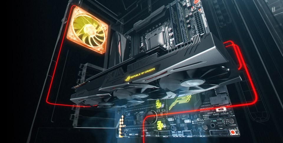 ROG-STRIX-RTX2080TI-O11G-GAMING | Graphics Cards | ASUS Global
