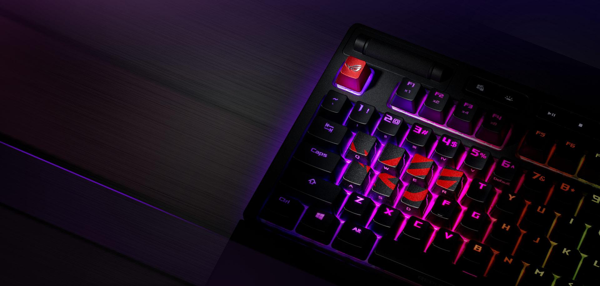 Tastatur og mus   ASUS Norge