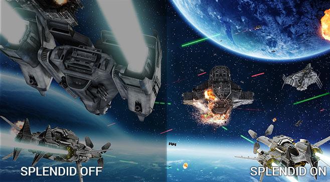 ASUS-Designo-MX27UC-splendidplus-video-intelligence-technology-game-mode-monitor