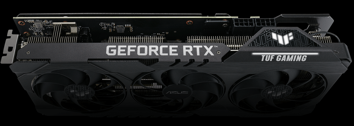 GeForce RTX™ 3070