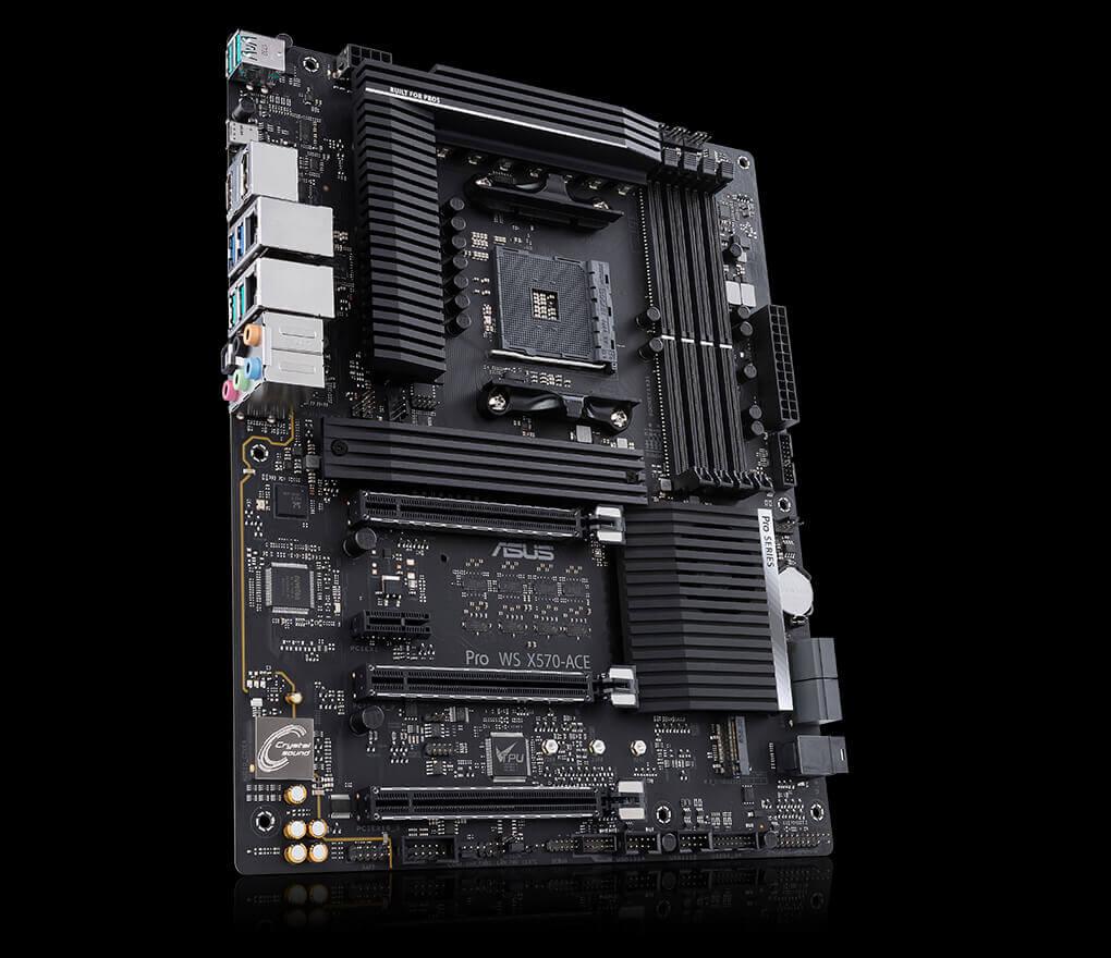 Resultado de imagen para Pro WS C422-ACE