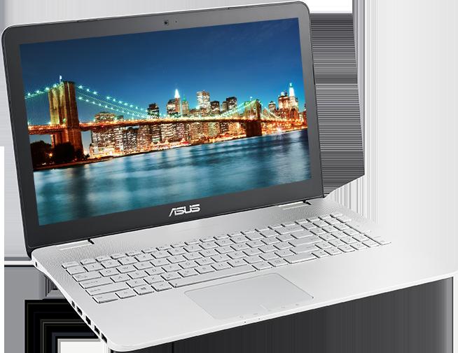 ASUS N551JK Keyboard Device Filter Driver for Windows