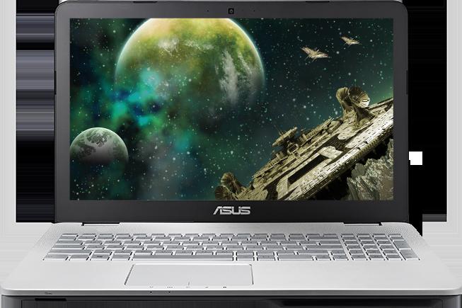 ASUS N551JK NVIDIA Graphics Driver Download