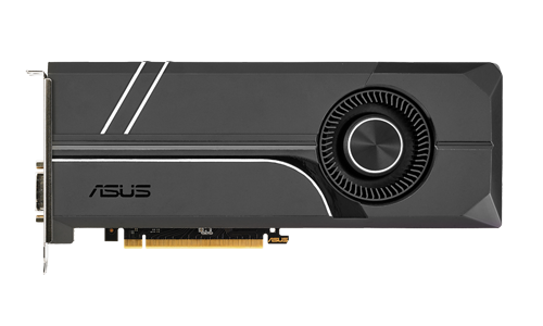 TURBO-GTX1080-8G | Graphics Cards | ASUS Global