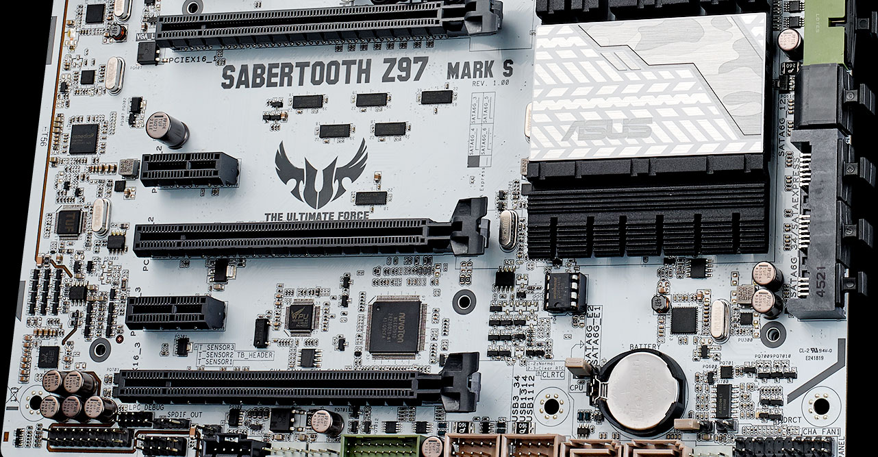 ASUS SABERTOOTH Z97 MARK S ASMedia SATA Drivers for Mac Download