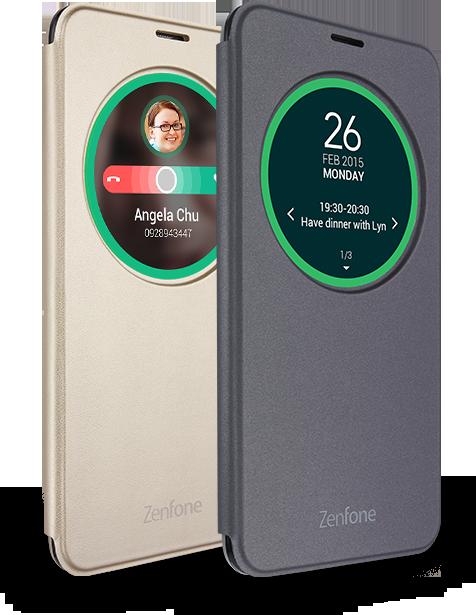 los angeles 84041 4d5c4 ZenFone 2 View Flip Cover (ZE551ML) | Phone Accessories | ASUS Egypt