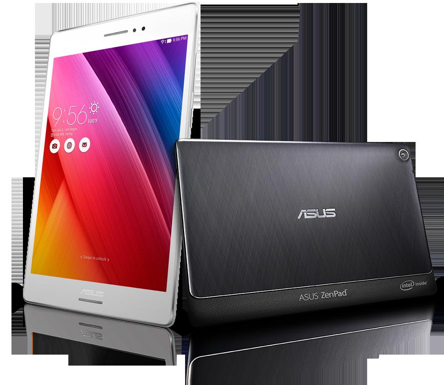 ASUS ZenPad S 8.0 (Z580C) | Tablets