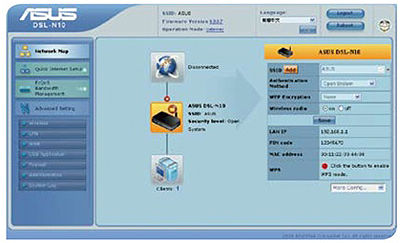 Asus DSL-N10 B1 Router Download Driver