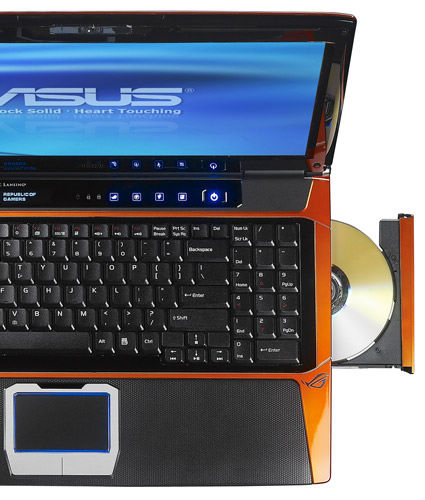 Asus G50V Notebook Nvidia VGA Driver PC