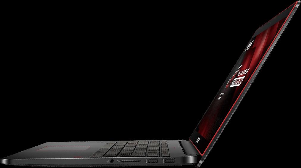 jual asus rog g501vw fi174t 4k laptop gaming terbaru 2017