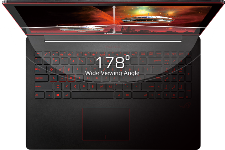 ASUS G501JW Gaming Mouse Windows 8 Driver Download