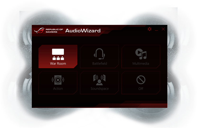 asus audio wizard windows 10 download