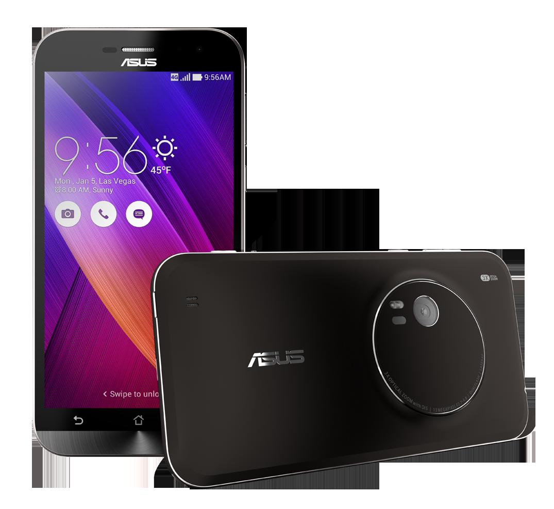 Spesifikasi dan Harga Asus Zenfone Zoom ZX550
