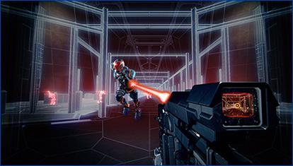 VG258Q Gaming Monitor