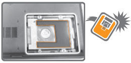 Motion sensor protection mechanism