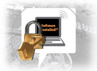 Protect your data – trace and locate stolen notebooks