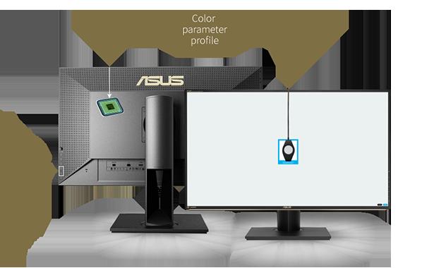 PA329Q | Monitors | ASUS USA