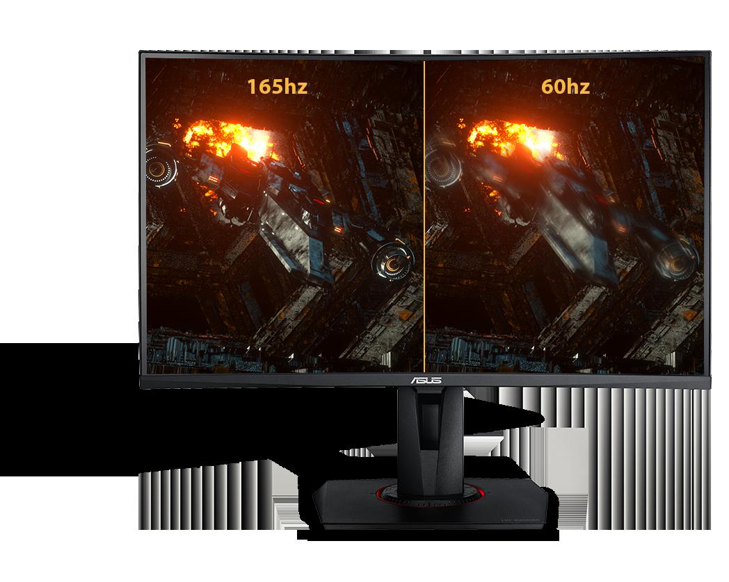 TUF Gaming VG10VQ Monitors ASUS Global
