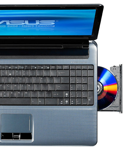 Asus N50Vc Notebook Intel Chipset Drivers Download