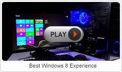 Windows 8 體驗