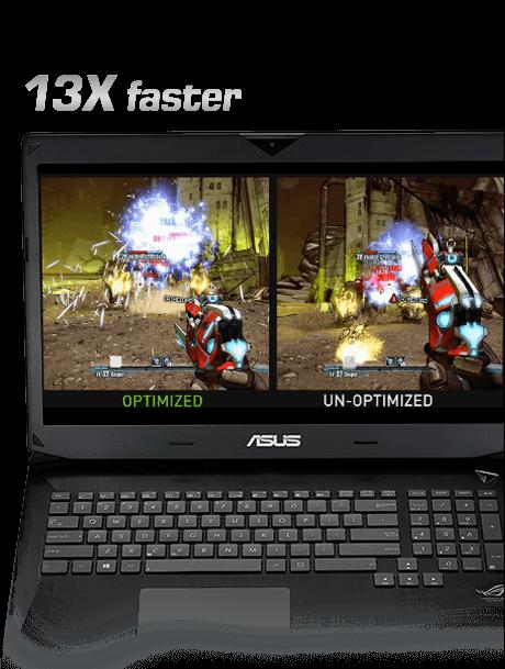 ROG G750JW | ROG - Republic Of Gamers | ASUS USA