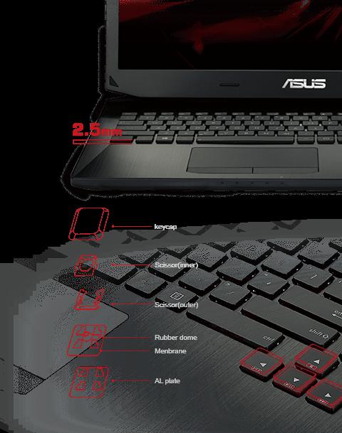Asus G50V Notebook ATK Generic Function Service Treiber Windows XP