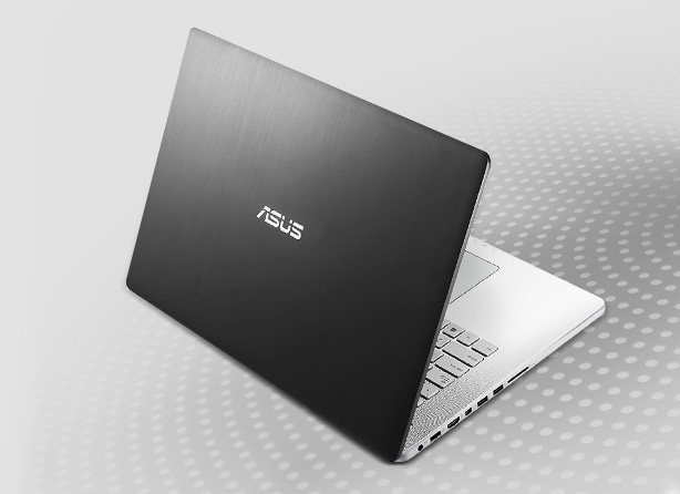ASUS N750JV Drivers Download (2019)