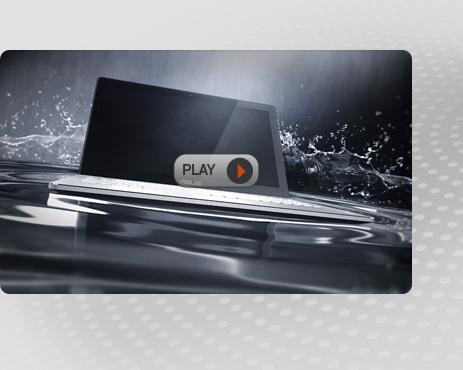 SonicMaster Premium with quad-speaker array