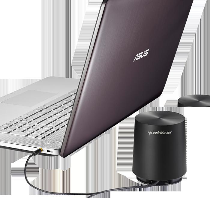 ASUS N750JV Windows Vista 32-BIT