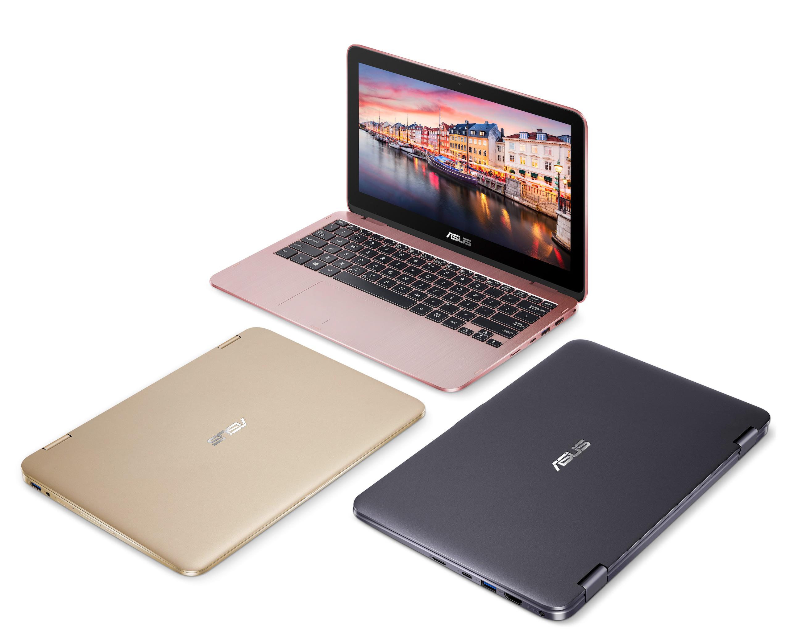 Asus Vivobook Flip 12 Tp203na 11 6 Quot Convertible Laptop