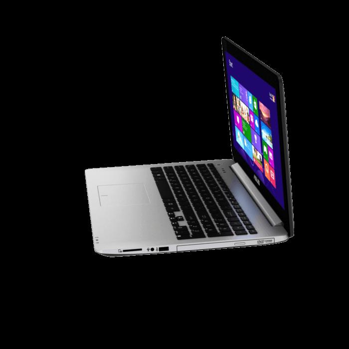 ASUS VivoBook S551LB Intel Wireless Display Mac