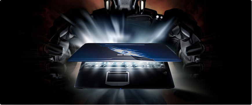 ASUS G60Jx Intel Turbo Boost Technology Driver