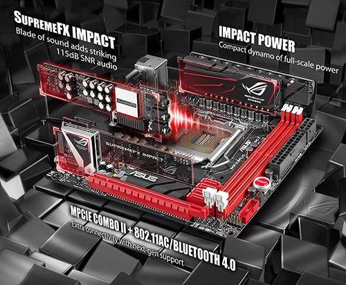ASUS MAXIMUS VI IMPACT Intel LAN X64 Driver Download
