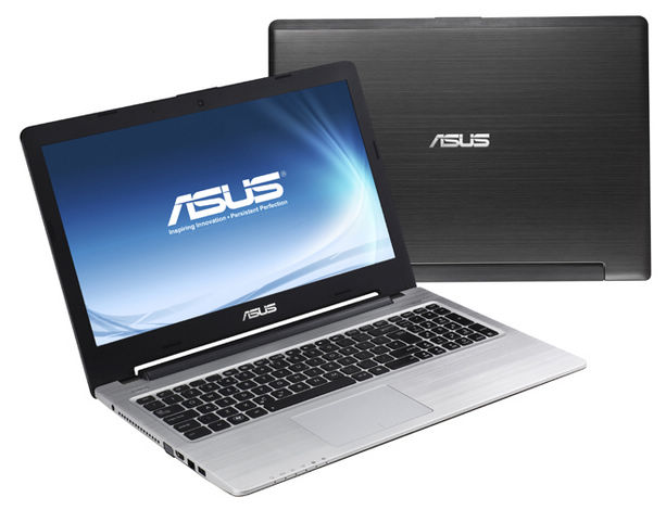ASUS S56CM Windows 7