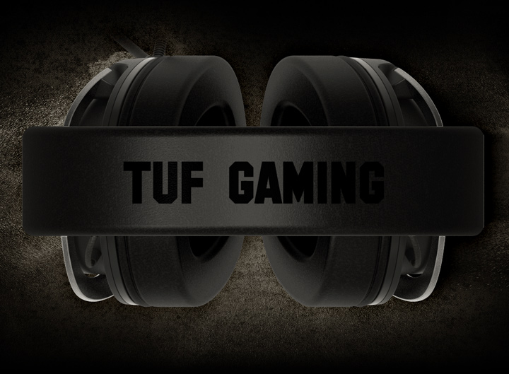 TUF GAMING H3 Headsets and Audio ASUS Српски