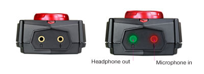 Hassle-Free Headset Connections