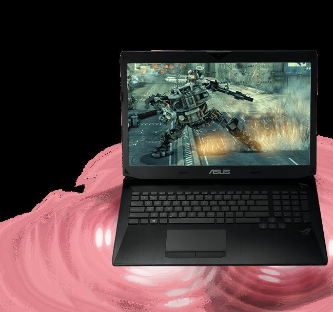 ASUS G750JX Keyboard Device Filter 64 BIT Driver