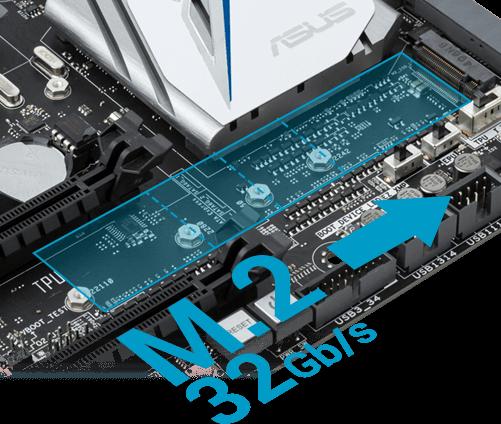 [DOSSIER] Présentation d'un disque SSD au format PCI-E interface NVMe Ult_right01
