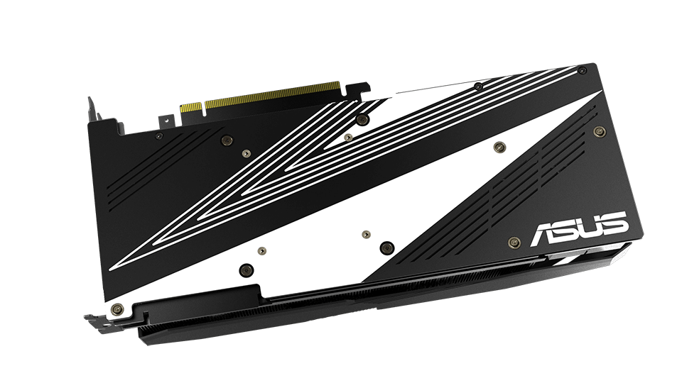 DUAL-RTX2070-A8G   Graphics Cards   ASUS Global