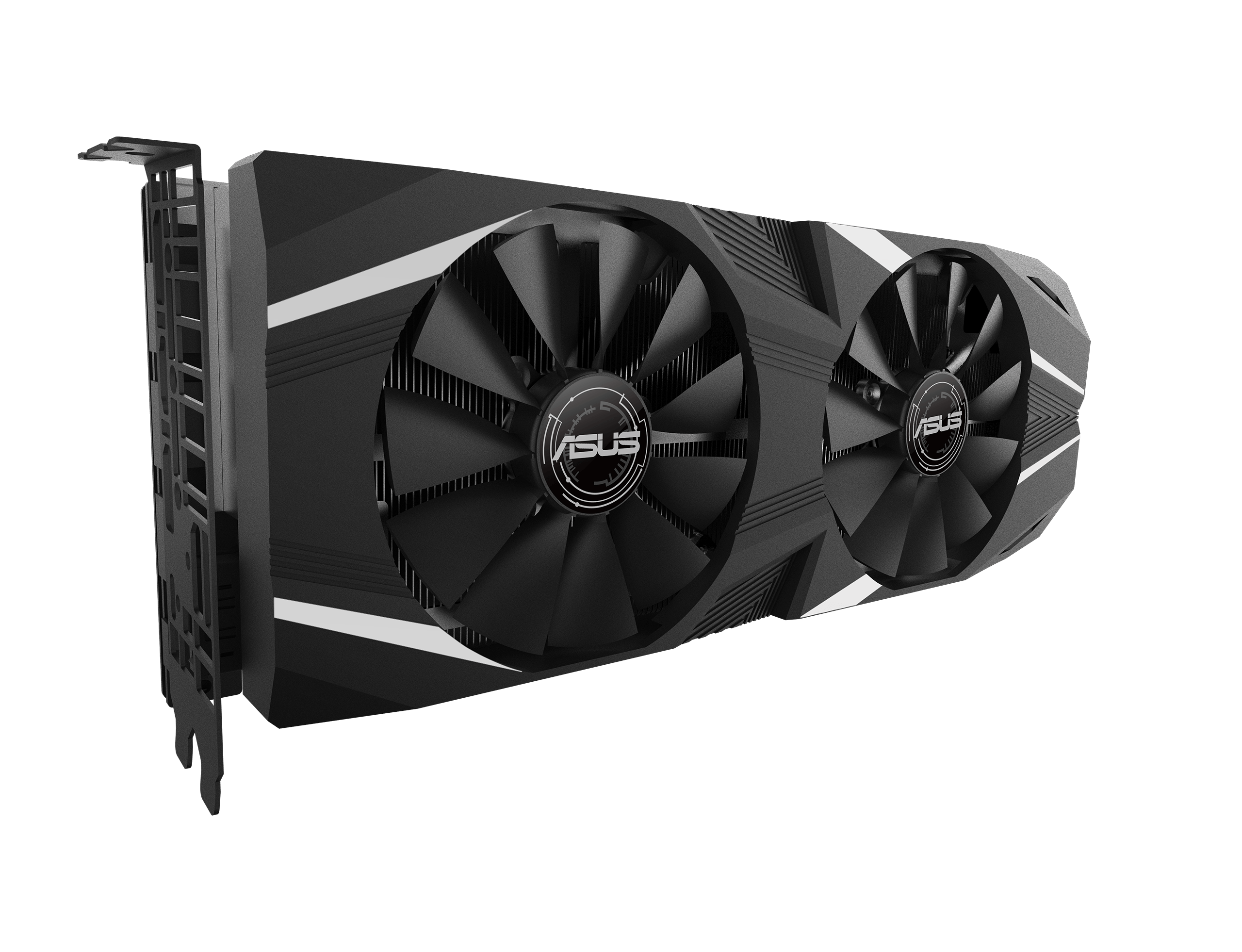 DUAL-RTX2070-A8G | Graphics Cards | ASUS Global