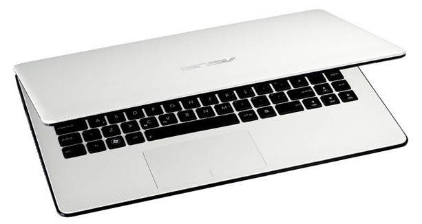 The ASUS X401A features several color choices to express your own style