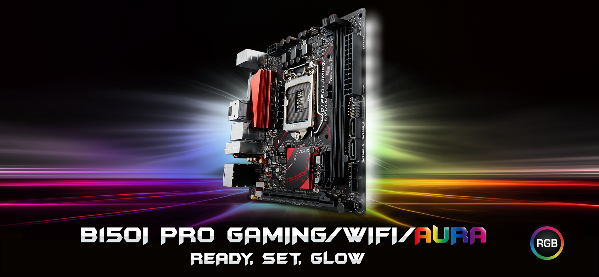 ASUS B150I Pro Gaming/WIFI/Aura Intel Graphics Drivers for PC