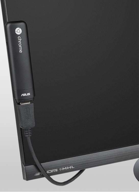 Asus Chromebit Cs10 Stick Pc Chrome Os 2gb Lpddr3l Ram