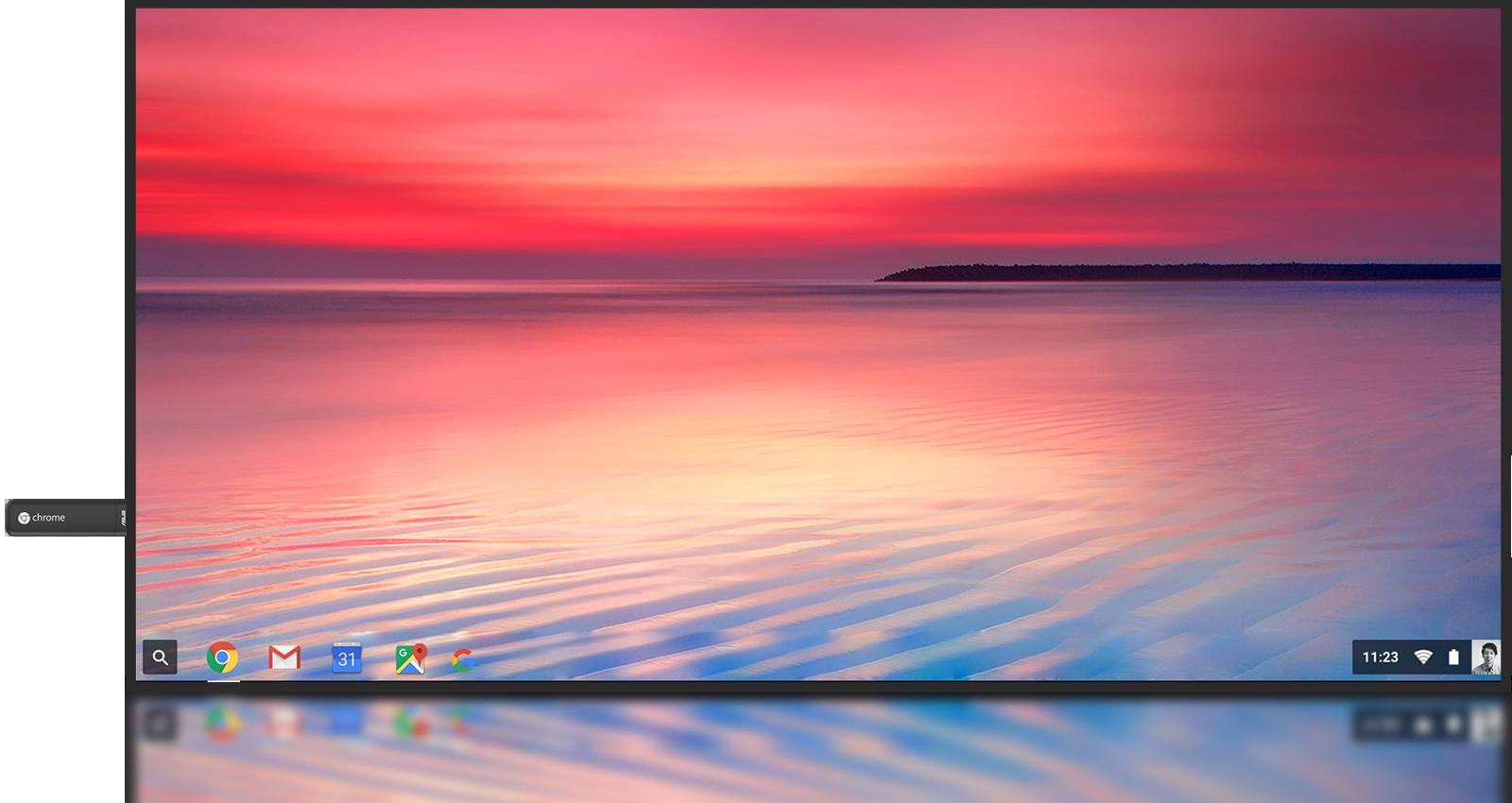 Chromebit (CS10) | Chrome Devices | ASUS USA