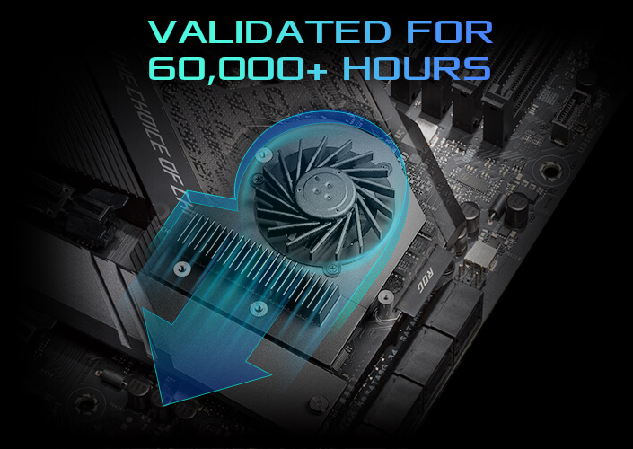 ROG Strix X570-E Gaming | Motherboards | ASUS Global