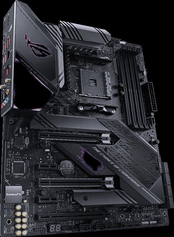 Rog Strix X570 E Gaming Motherboards Asus Global