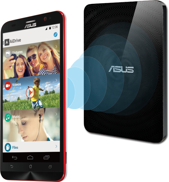 asus travel air n