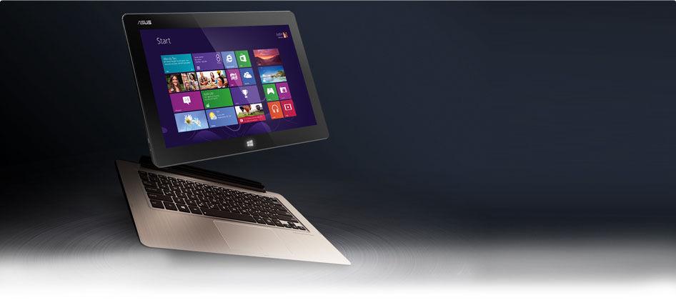 Multi-touch 13-inch Full HD
